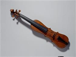 "Pochette, dite la ""Clapisson"" | Antonio Stradivari"