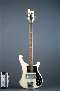 Guitare basse électrique modèle 4001 | Rickenbacker
