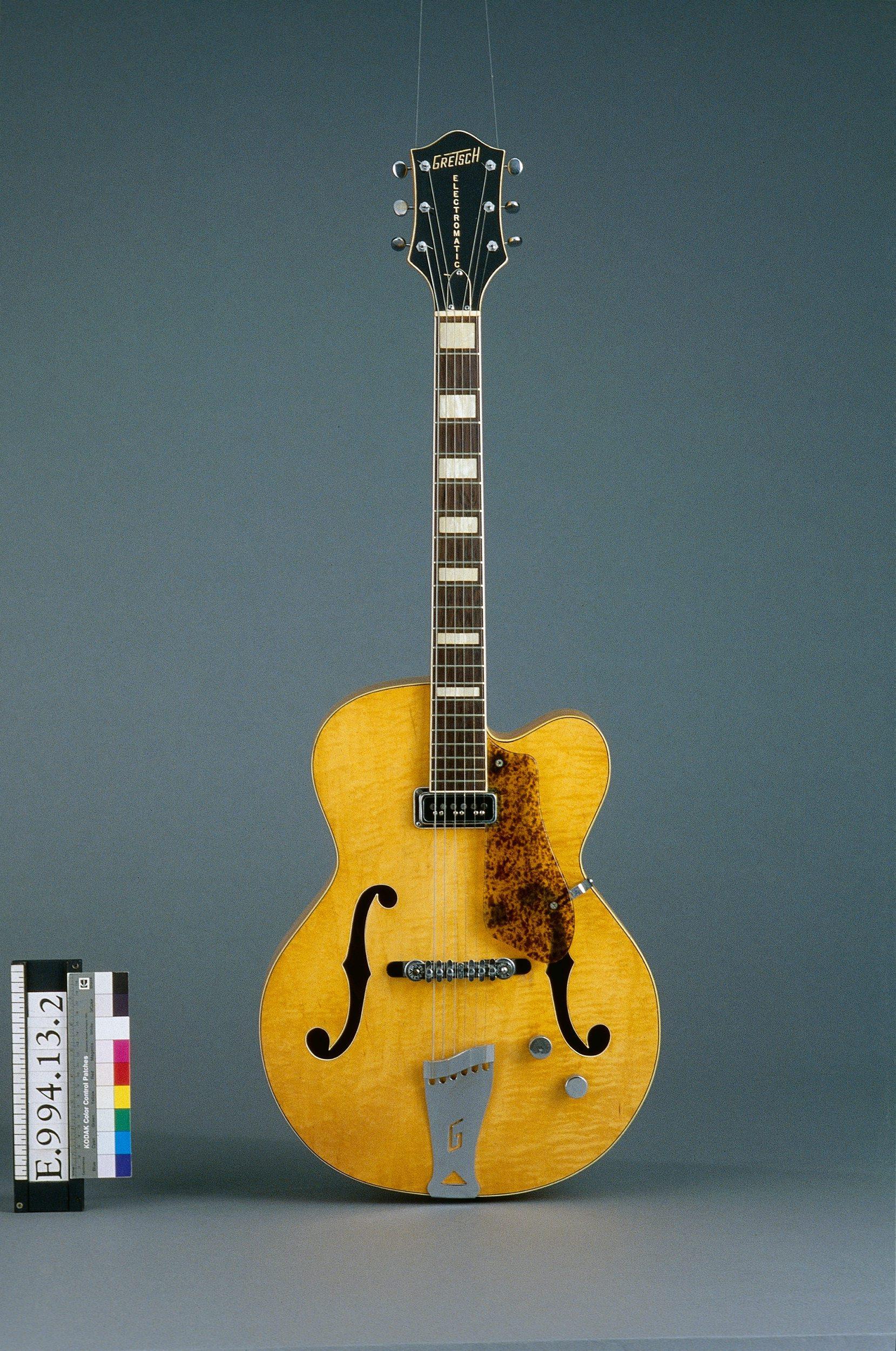 Guitare électrique modèle Electromatic 6191   Gretsch