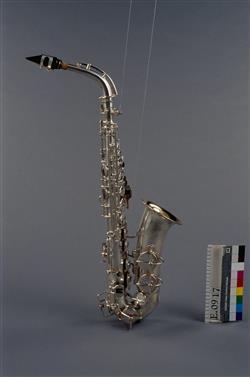 Saxophone alto | Strasser, Marigaux et Lemaire