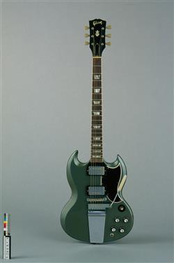 Guitare électrique modèle SG Standard | Gibson