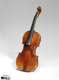 Violon | Jean-Baptiste Vuillaume