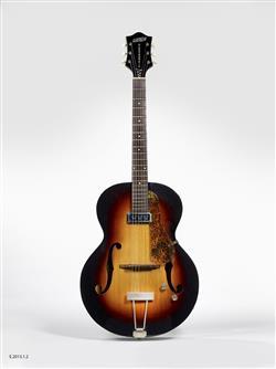 Guitare électrique modèle Electromatic 6185-6 | Gretsch