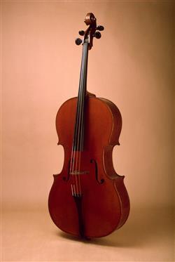 Violoncelle | Jean-Baptiste Vuillaume