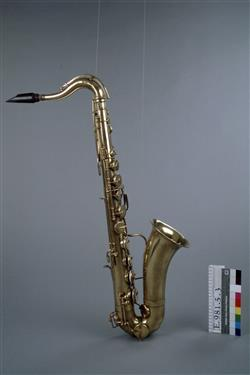 Saxophone ténor |  Prestreau
