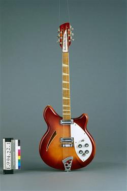 Guitare électrique modèle 360-12 Deluxe | Rickenbacker