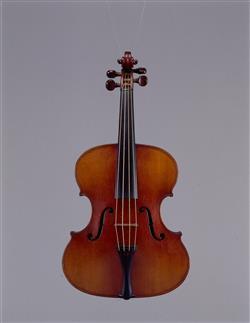Violon irrégulier | Jean-Baptiste Vuillaume
