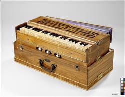 Harmonium portatif   Chait Singh