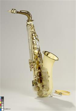 Saxophone alto    Grafton