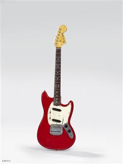 Guitare électrique modèle Mustang | Fender