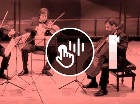 Quatuor n° 8, Dmitri Chostakovitch (1960) | Dmitri Chostakovitch