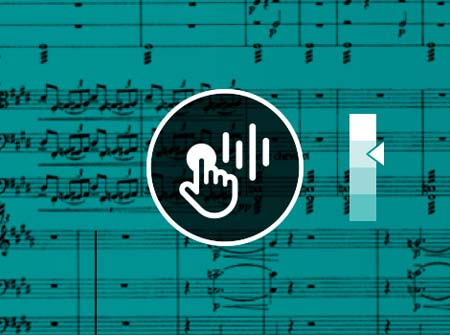 La mer (Dialogue du vent et de la mer) (extrait) de Claude Debussy | Claude Debussy