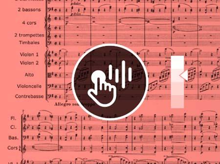 Symphonie n° 4 (1er mouvement) de Johannes Brahms | Johannes Brahms