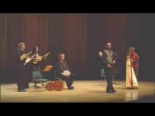 La nuit des harpes | Carlos Salzedo