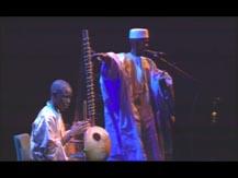 Le mandingue, l'empire de la parole. Guinée et Mali d'aujourd'hui | Djeli Moussa Sissoko