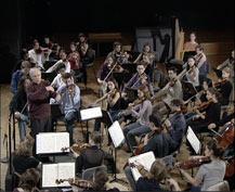 Parsifal deuxième acte | Pierre Boulez