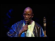 Mandékalou, l'épopée mandingue par les griots du Mali et de la Guinée | Kemoko Condé