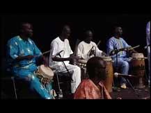 Sénégal, mythes et réalités. Musiques wolofs | Amy Socé