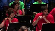 """Carmen : """"avec la garde montante""""   Georges Bizet"""