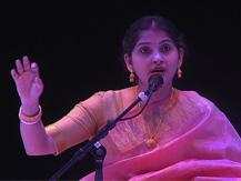 L'Inde, 24 heures du Raga : le jour. Inde du Nord : Chant khyal et thumri | Kaushiki, Chakraborty