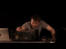 Festival Villette Sonique 2014. Red Bull Music Academy présente Nils Frahm | Nils Frahm