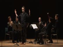 Concert éducatif scolaire. Le quintette à vent de Haydn à Cage | György Ligeti