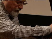 Accorder un clavecin | Emile, Jobin