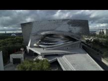 Présentation de saison 2021-2022 de la Cité de la musique - Philharmonie de Paris |