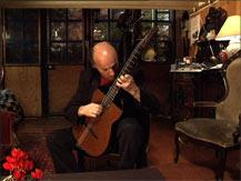 C'est une guitare ! | Arnaud Dumond