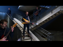 Guitar Eros - Seb Martel | Sébastien Martel