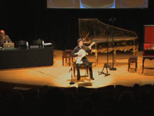 A l'écoute d'un instrument disparu | Luis de Narvaez