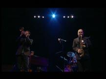 Italian jazz masters : Stefano di Battista Quartet | Stefano, Di Battista