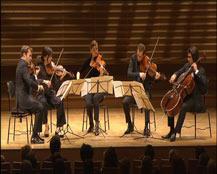 Quintette à cordes op 88 | Johannes Brahms
