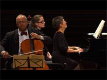 Antonio Meneses, Maria Joao Pires | Ludwig van Beethoven