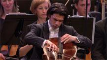 Musique pour les enfants op. 65 n°10 : marche pour violoncelle seul   Sergueï Prokofiev