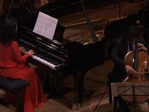 Sonate pour violoncelle et piano : extrait | Szymon Laks