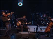 Week-end Jazz en VF : Théo Ceccaldi trio - Django | Théo Ceccaldi