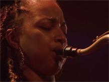 Jazz à la Villette : Maisha | Jake Long