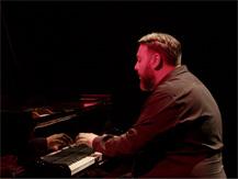 Jazz à la Villette : Eric Legnini Trio | Eric Legnini