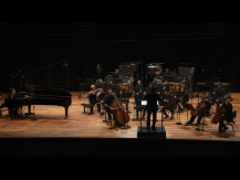 Music box. Ensemble intercontemporain - Matthias Pintscher - Varèse, Nikodijevic, Ligeti, Robin, Rihm | Edgard Varèse