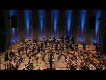 Démos 2021 : Orchestre Démos Paris, Orchestre des jeunes Démos   Isaac Albéniz