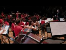 Démos 2021 - Orchestre Démos Val d'Oise   Claude Gervaise