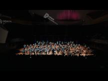 Démos 2021 - Orchestre Démos Thouarsais, Orchestre Démos - Orchestre de Paris   Samuel Sebastian Wesley
