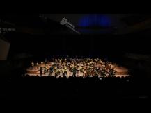 Démos 2021 - Orchestre Démos Plaine Commune, Orchestre Démos Philharmonie de Paris   Camille Saint-Saëns
