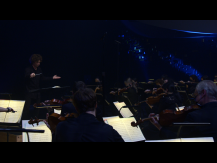 La Pathétique. Orchestre Philharmonique de Radio France - Santtu-Matias Rouvali - Bryce Dessner - Sibelius, Dessner, Tchaïkovski | Jean Sibelius