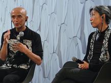 Saburo Teshigawara et Rihoko Sato - Le corps musique |